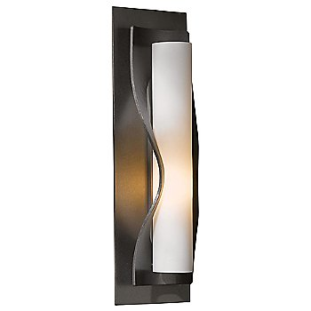 Shown in Opal shade, Burnished Steel finish