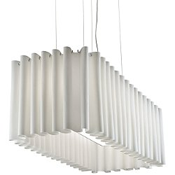 Skirt 140 Suspension Light