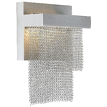 Shown in Stainless Steel