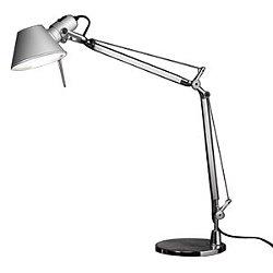 Tolomeo Mini Table Lamp (Al/Base) - OPEN BOX