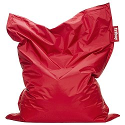 Fatboy Original Bean Bag (Red) - OPEN BOX RETURN