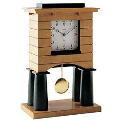 03 Mantel Clock