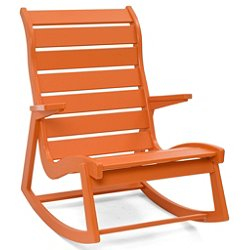 Rapson Rocker, High Back