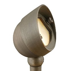 Hardy Island Wall Wash Spot Light