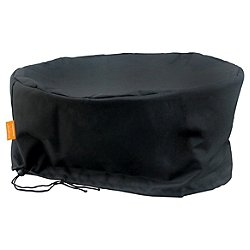 Mix Fire Bowl Outdoor Cover (Large) - OPEN BOX RETURN