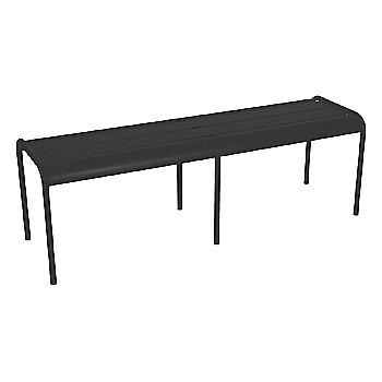 Poppy Red Flat Satin