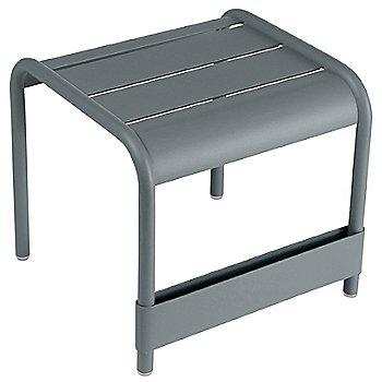 Shown in Steel Grey Flat Satin