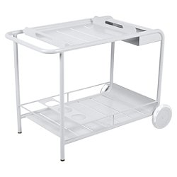 Modern Outdoor Serving Carts Trolleys Outdoor Bars Yliving