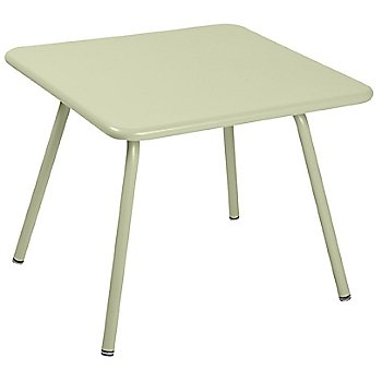 Luxembourg Child's Table with Luxembourg Stacking Child's Chair and Adada Rocking Horse