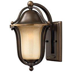Bolla LED Outdoor Wall Light