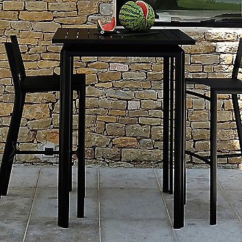 Costa High Table with Costa High Chair Set of 2
