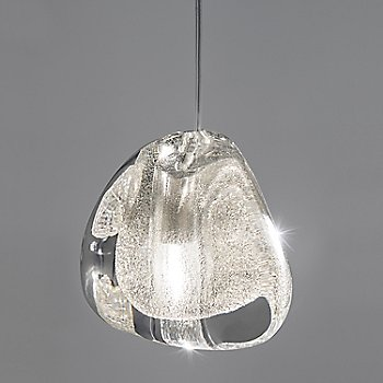 Silver Dust Crystal