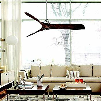Aviation Ceiling Fan, in use