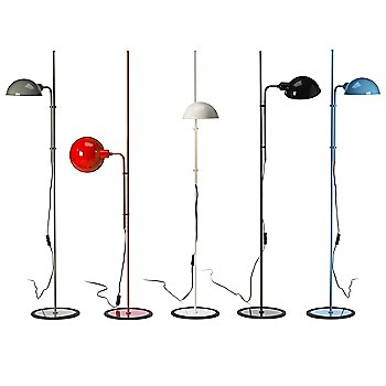 Funiculi Floor Lamp, collection