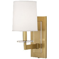 Alice Single Wall Sconce