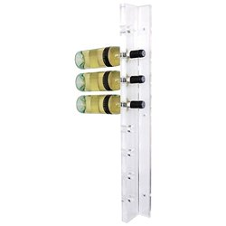 Acrylic Wine Rack