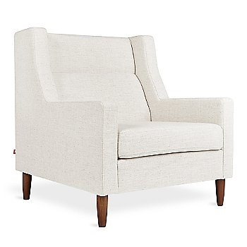 Huron Ivory Fabric color