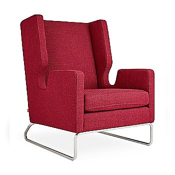 Gus Modern Danforth Chair Yliving Com