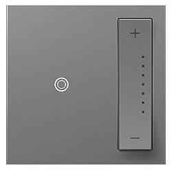 adorne sofTap Multi-Location Wireless Master Dimmer, Tru-Universal