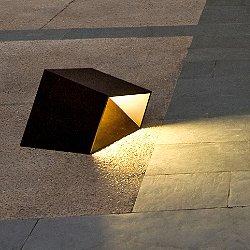 Break Outdoor Floor Lamp - 4107