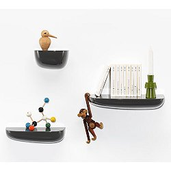 Corniches Shelves
