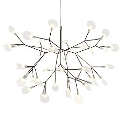 Heracleum II Small Pendant Light