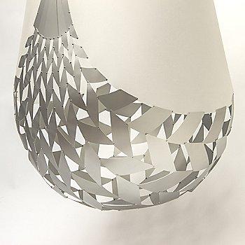 Shown in Aluminum