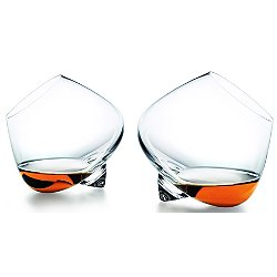 Cognac/Liqueur Glass Set of 2