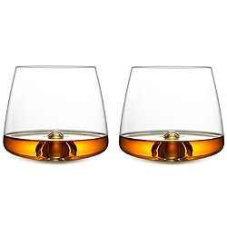 Rikke Hagen's Whiskey Glass, Set of 2