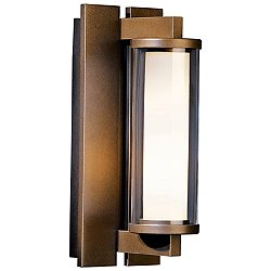 Fuse Large Outdoor Wall Sconce