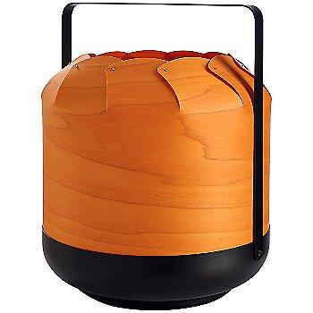 Shown in Orange, Medium Low size