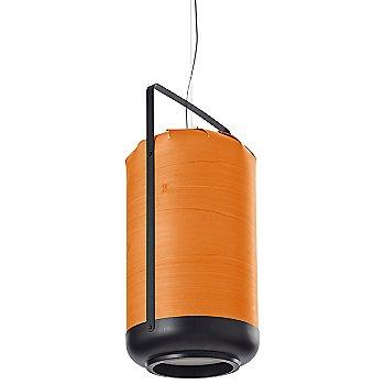 Orange/ Medium High size