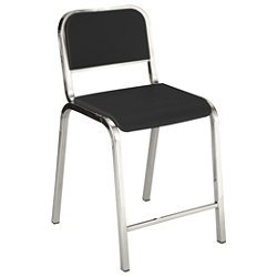 Nine-0 Counter Stool - Soft Back