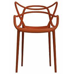 Masters Chair (Rusty Orange) - OPEN BOX RETURN