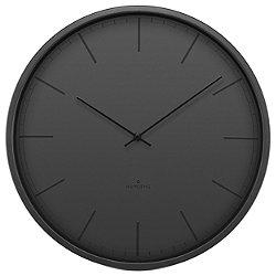 Tone Index Wall Clock