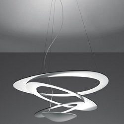 Pirce LED Suspension Light