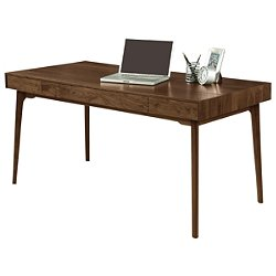Catalina Desk with Keyboard Tray