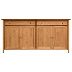 Sarah 2-Drawer/4-Door Buffet