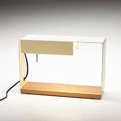 La Discrete Table Lamp