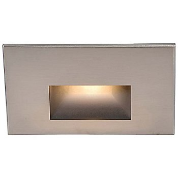 Shown in Brushed-Nickel finish