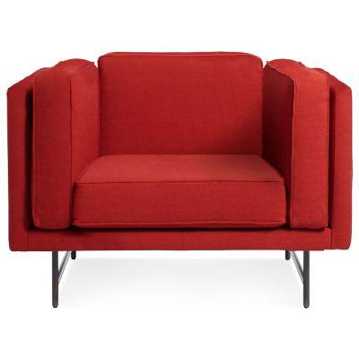 Tremendous Blu Dot Nonesuch Swivel Lounge Chair Yliving Com Creativecarmelina Interior Chair Design Creativecarmelinacom
