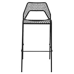 Hot Mesh Bar Stool
