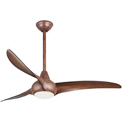 Light Wave Ceiling Fan