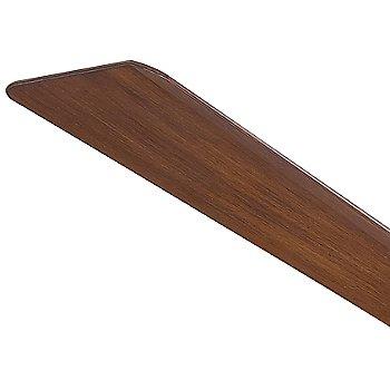 Distressed Koa Blade Finish