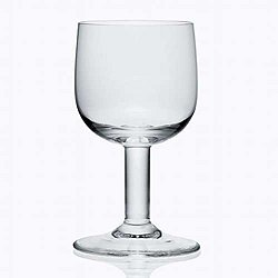 AJM29/2 - Glass Family Goblet