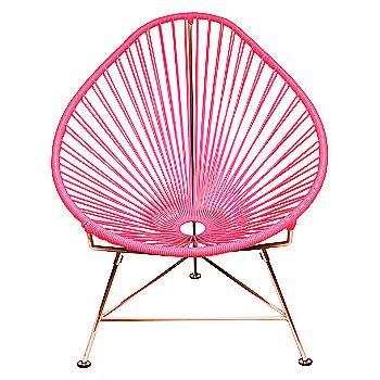 Pink / Copper Frame finish