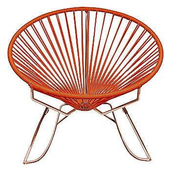 Orange / Copper frame