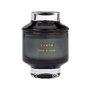 Scent Elements Candle - Earth