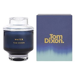 Water Scented Candle - Medium