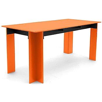 Shown in Sunset Orange